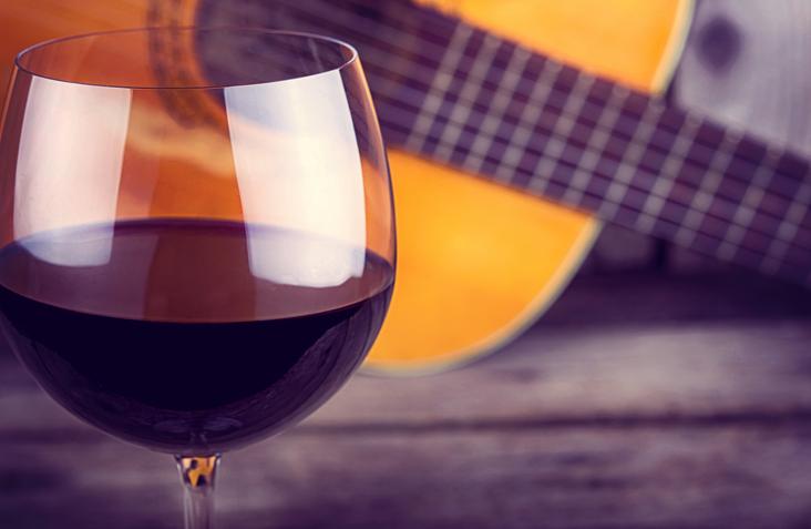 Snowshoe Mtn Wine & Jazz Festival